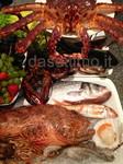 pescato fresco, pescato mare, prodotti freschi