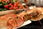 astice, gallinella, pescato astice